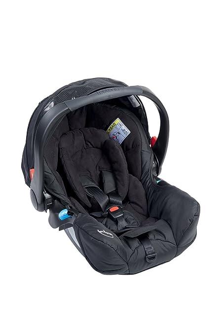 Teutonia Auto asiento Tario 2016 negro