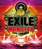 "EXILE LIVE TOUR 2009 ""THE MONSTER"" [Blu-ray]"