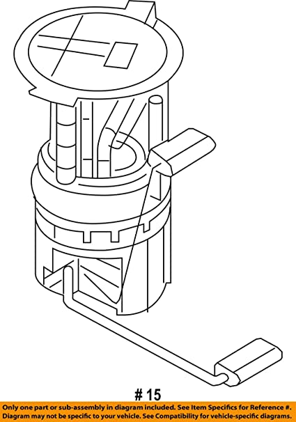 Amazon.com: 2016-2017 Jeep Grand Cherokee Fuel Pump Module ... on jeep fuel system diagram, dodge fuel pump diagram, isuzu fuel pump diagram, jeep fuel gauge wiring diagram, bmw fuel pump diagram, chevrolet fuel pump diagram, 98 mustang fuel pump diagram, ford f-150 fuel pump diagram, john deere fuel pump diagram, jaguar fuel pump diagram, 1995 f150 fuel pump diagram, mercedes fuel pump diagram, vw fuel pump diagram, ford bronco fuel pump diagram,