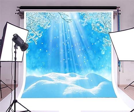 YongFoto 1,5x1m Vinilo Fondo de fotograf/ía Escena de Interior Ventana Cortina Viol/ín Sof/á Pared Pintada de Azul Tel/ón de Fondo de Fotograf/ía Estudio de Foto Studio 150x100cm