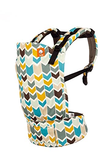 934dbe61346f4 Amazon.com : Tula Ergonomic Carrier, Agate-Standard Size(Baby), 15-45  pounds : Baby