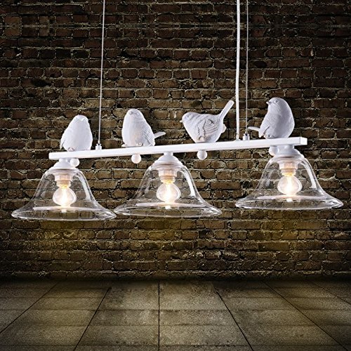 Pendant Light Amazoncouk - 3 pendant light fixture island