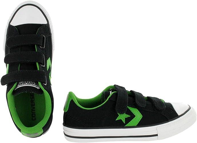 Converse Junior Star Player EV3 Velcro