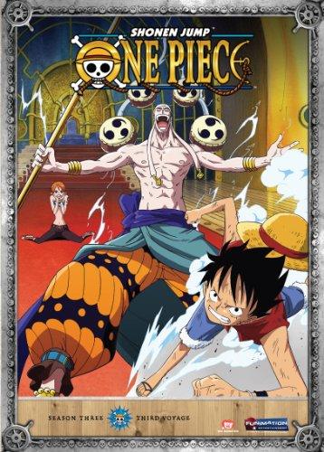 One Piece Season 3 Episode 078-092 Subtitle Indonesia