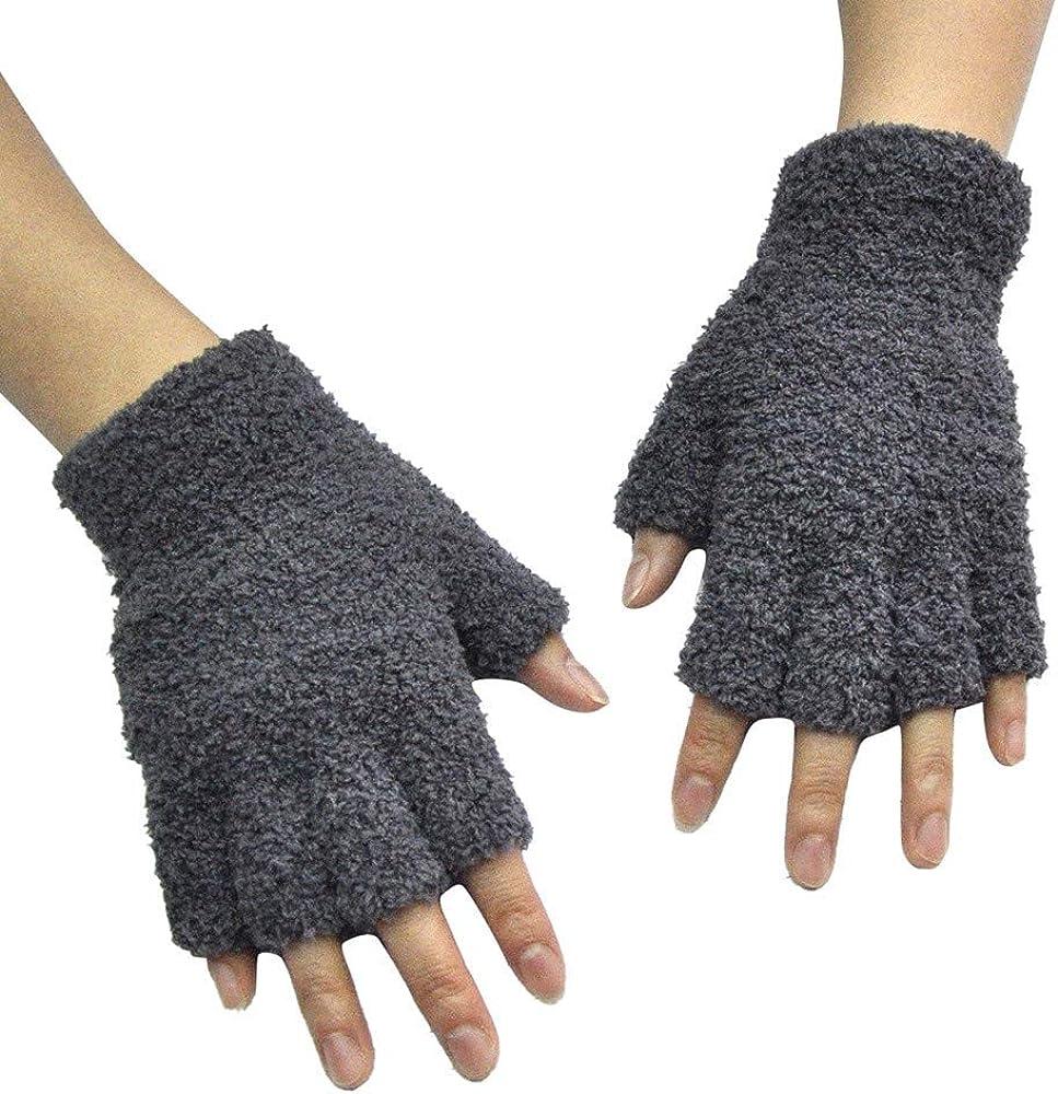 MALLOOM Unisex Gloves...