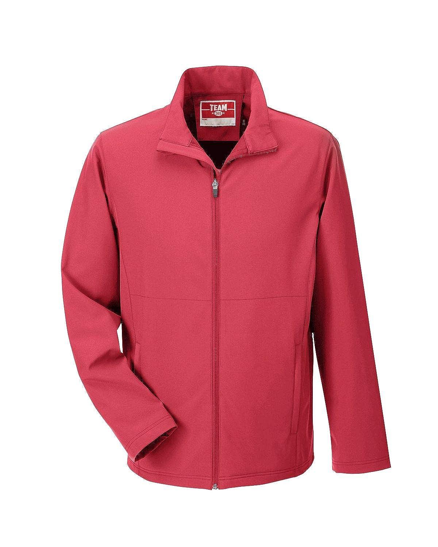 TT80 Team 365 Mens Leader Soft Shell Jacket