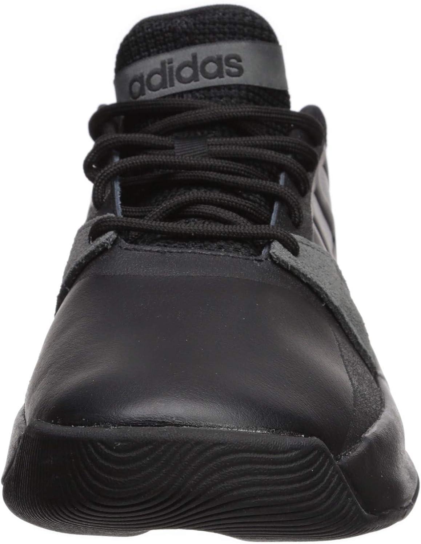 Adidas, Streetflow, uomo Nero Nero Grigio