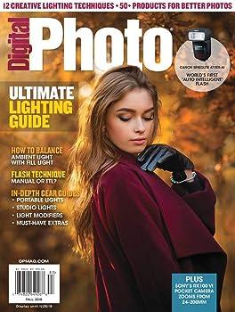 1-Year Digital Photo Magazine Subscription