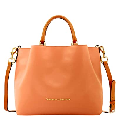 589317205138 Dooney   Bourke City Large Barlow Bag  Handbags  Amazon.com