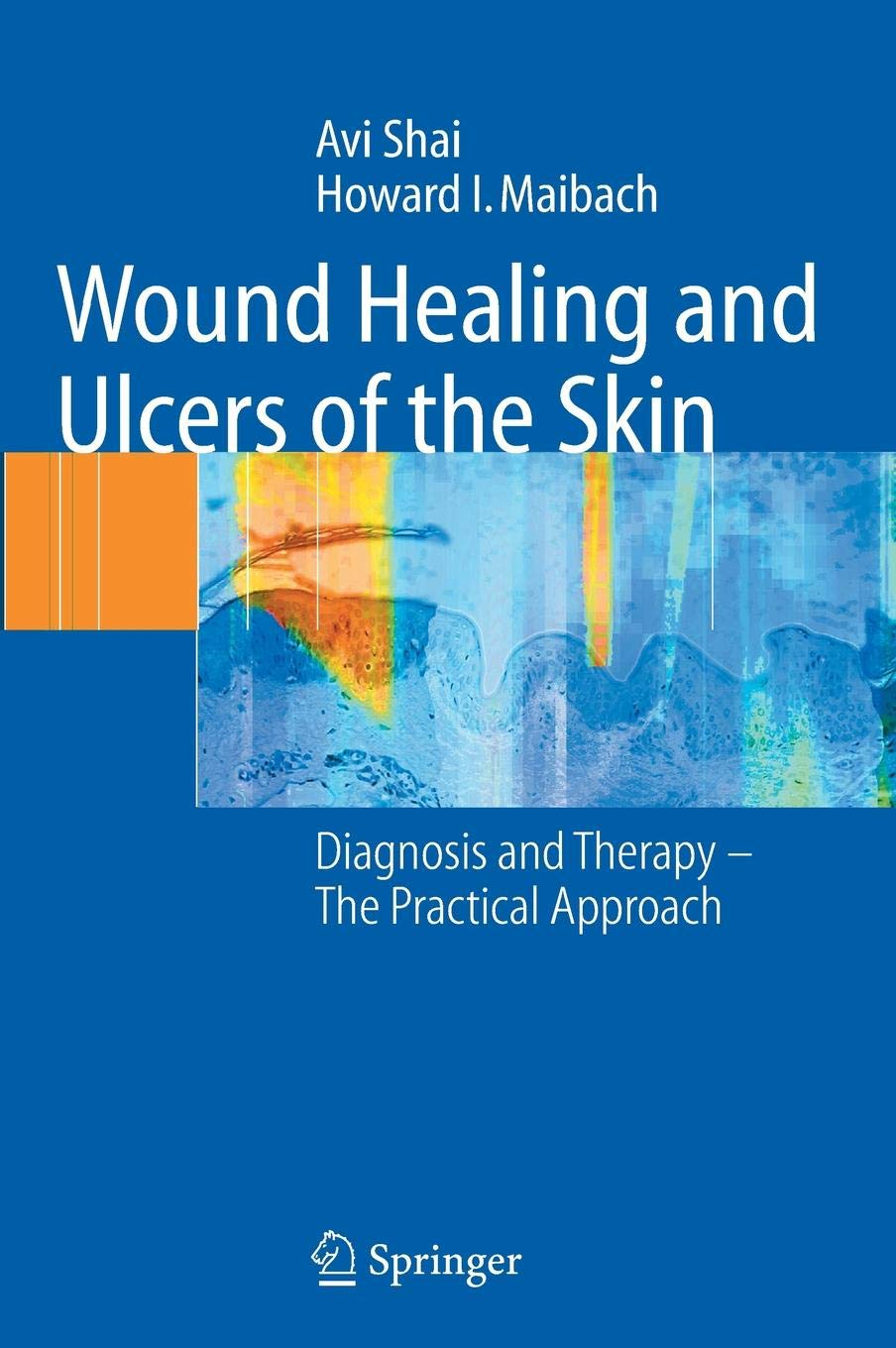 Wound Healing and Ulcers of the Skin: Diagnosis and Therapy - The Practical Approach