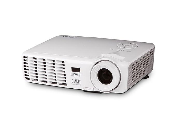 Vivitek D516 - Proyector (3000 lúmenes ANSI, DLP, SVGA (800x600 ...