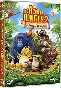 "Afficher ""Les As de la jungle Les As de la jungle 2"""