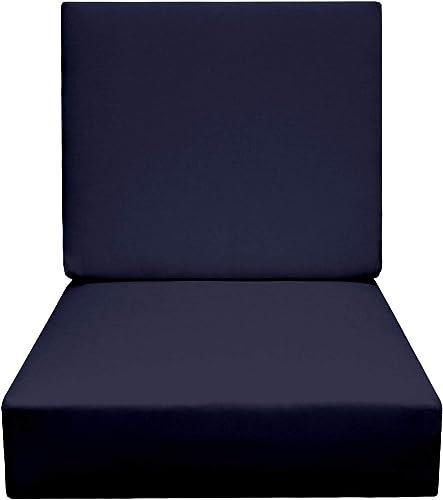 RSH D cor Indoor Outdoor Foam Deep Seating Cushion Set