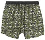 ExOfficio Men's Give-N-Go Cabana Boy Boxer