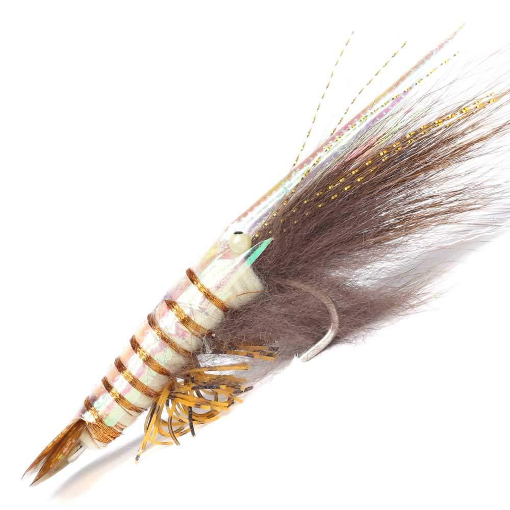 YZD Realistic Shrimp Fly Wet Large Size