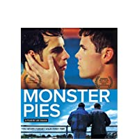 Monster Pies [Blu-ray]