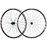 Wheel Set 10s Black WH-R501-30 Clincher