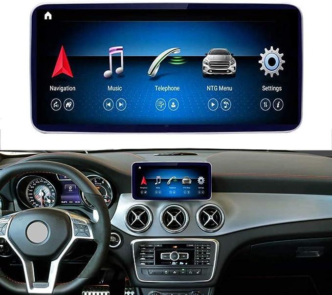 Road Top Android 10 Autoradio 10 25 Touchscreen Für Elektronik