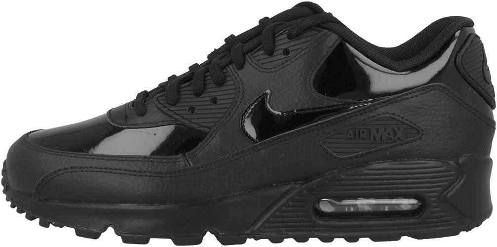 Nike Wmns Air Max 90 Lea, Scarpe Running Donna