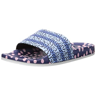 Amazon.com | adidas Originals Women's Adilette Slide Sandal | Sport Sandals & Slides