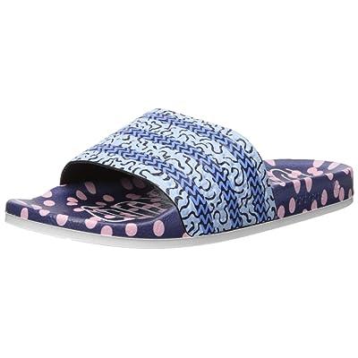adidas Originals Women's Adilette Slide Sandal | Sport Sandals & Slides