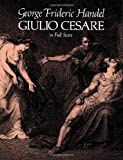 img - for Giulio Cesare in Full Score (Dover Music Scores) book / textbook / text book