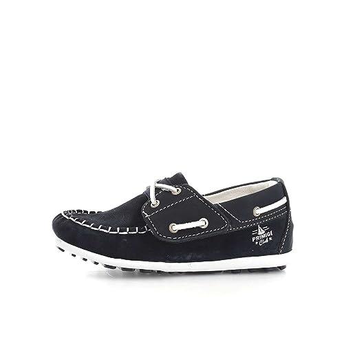 Sneakers con stringhe per bambini Primigi eI4rV - les12chenes.com c5234ceb27c