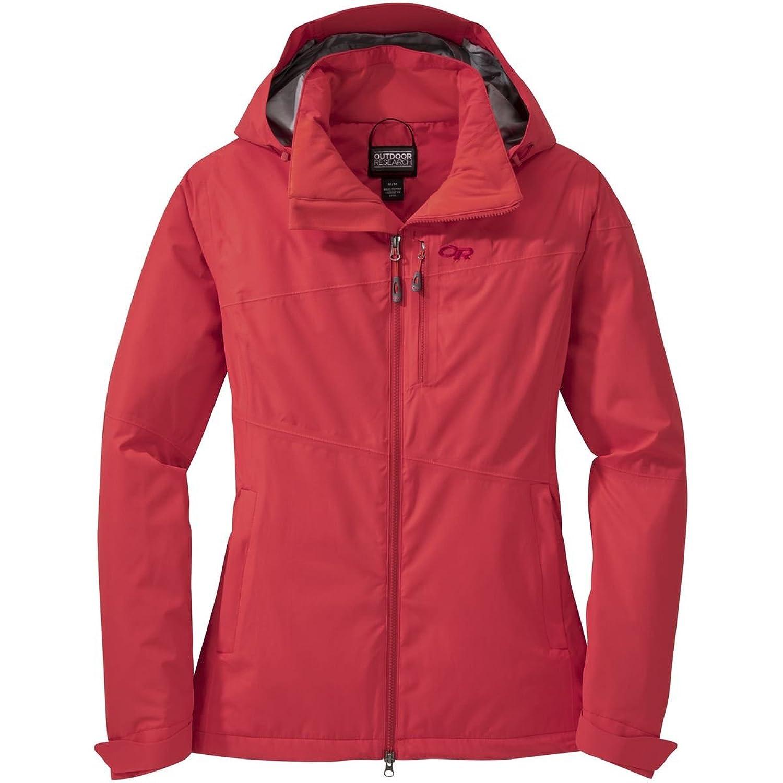 アウトドアリサーチ アウター ジャケットブルゾン Igneo Jacket Women's Flame 7i5 [並行輸入品] B076CDRMHS