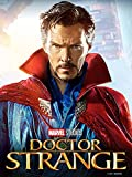Doctor Strange (2016) (Theatrical)