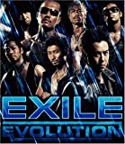EXILE EVOLUTION