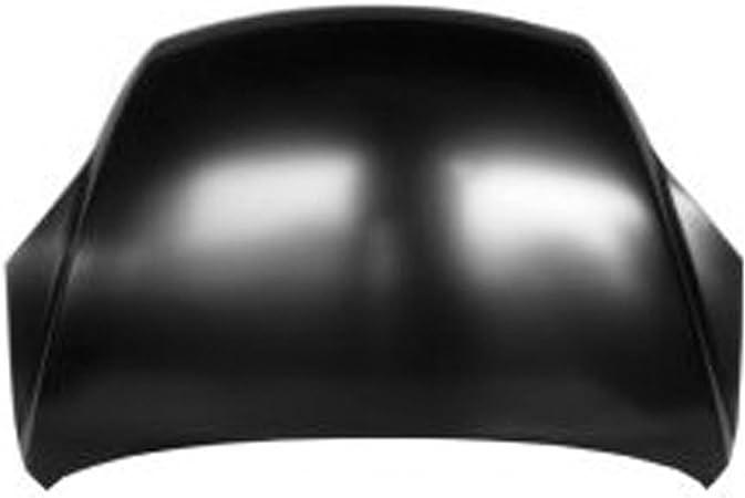 For Honda CR-V 2010-2011 K-Metal 5542212Q Hood Panel
