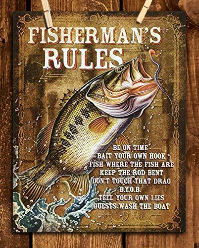 """Fisherman"