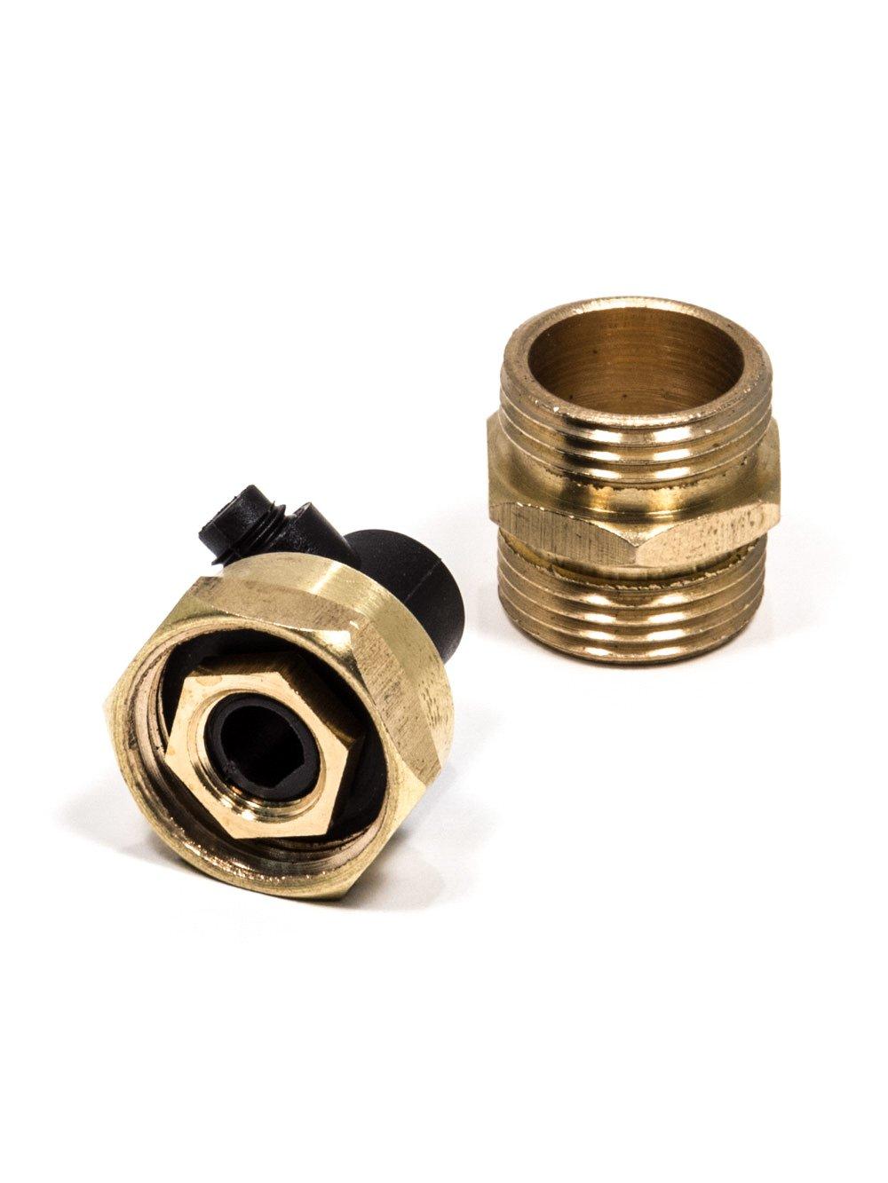 Brass Gland Conduit Cord Grip Fitting