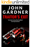 Traitor's Exit (Boysie Oakes Thriller Book 7)