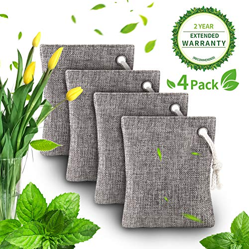Looking for a charcoal odor bags for basements? Have a look at this 2020 guide!