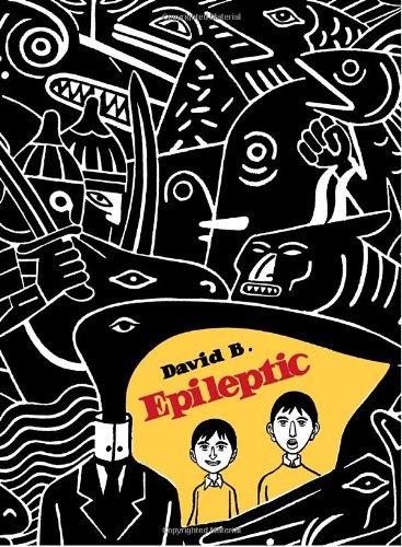 Epileptic by David B. (2005-01-04)