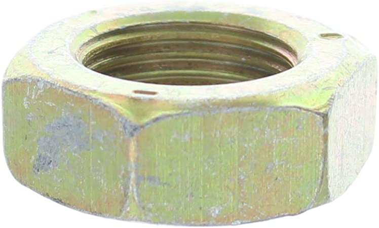 New Mercury Mercruiser Quicksilver Oem Part # 11-20739 Nut