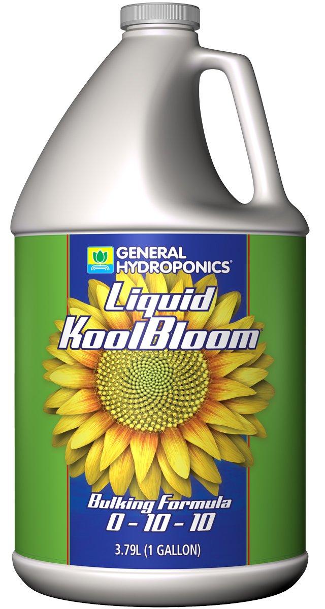GH Liquid KoolBloomガロン B01G0PW4ZC