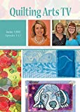 Quilting Arts TV Series 1200