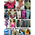 Hooked on Neck Accessories - Crochet Patterns for Scarves and Warmers