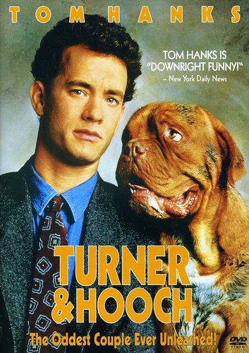 Turner & Hooch (Seattle Toilet Paper)