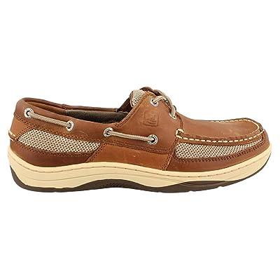 SPERRY Men's Tarpon 2-Eye Boat Shoe | Loafers & Slip-Ons