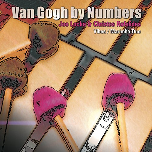 Van Gogh by Numbers (Vibes / Marimba Duo) ()