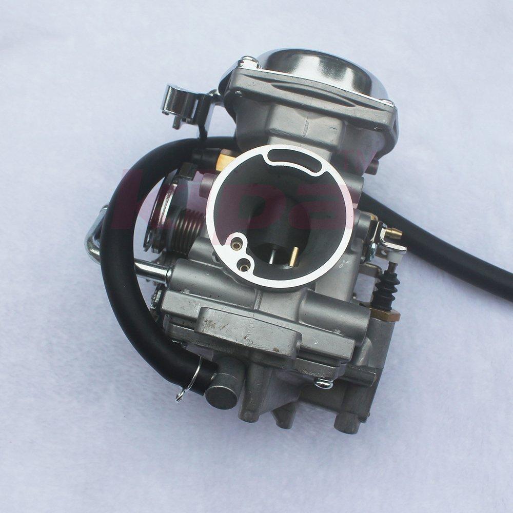 Amazon.com: KIPA Carburetor for YAMAHA XV125 XV250 Route 66 V Star 250  Virago 250 XV250 motorcycle carburetor: Automotive