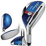 Adams Golf Men's Golf Hybrid Club