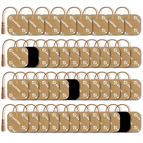 AUVON Electrode Latex Free Reusable Stimulators product image
