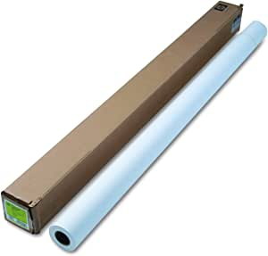 36 x 100 ft White HP Q1427B Designjet Inkjet Large Format Paper