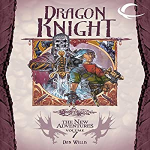 Dragon Knight Audiobook