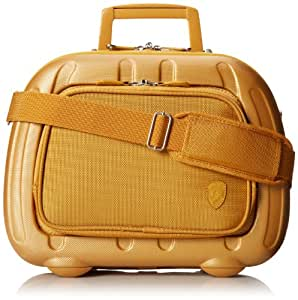 Heys Luggage Immix Beauty Case Briefcase, Gold, One Size