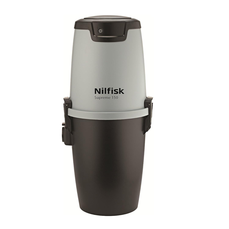 Nilfisk All-in-1 Supreme 150 Deluxe Aspiradora Central